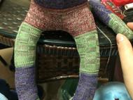一把剪刀✂一针一线〰一双袜子の作品