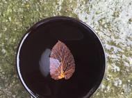茶觉木叶盏