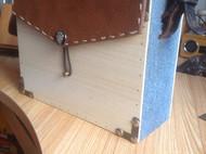 旧物改造:我的雕刻工具箱