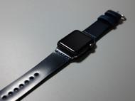 马臀皮iwatch表带