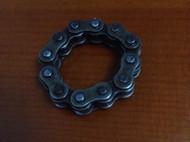 旧物改造,变速箱链条做戒指