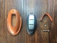 精致生活-牛皮汽车钥匙包
