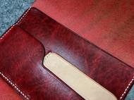 虎斑纹护照夹