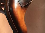 新作,男靴高配版。