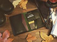 简款护照夹