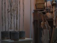 绳仙儿手工编织植物吊篮macrame plant hanger