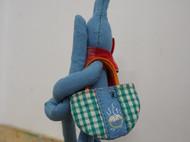 兔子先生和他的包