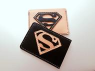 Superman 情侣款卡包