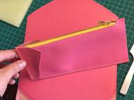 粉色信封包