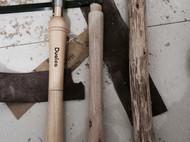 木工车刀刀柄
