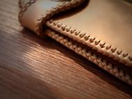 编织日式长财
