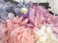 永生花花束