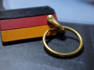 钥匙圈挂件