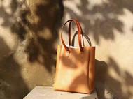 意大利植鞣皮纯手工制作斜挎包托特包女包电脑包
