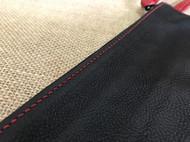 定制手包--红与黑2
