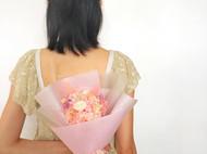 永生花花束 💐