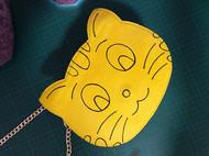 黄皮红瓤猫OR虎包