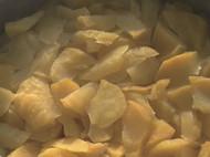 湖南特产-杨叔家的纯手工红薯片