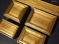 金丝楠抽拉盒六件套