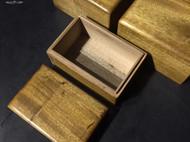 金丝楠小型置物盒
