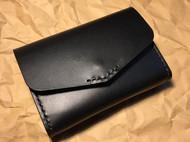 Buttero 黑色小零钱包