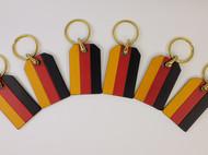 德国钥匙牌