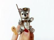 【扭棒】小熊水手🚢