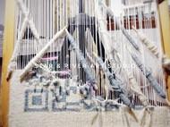 壁挂编织 二维码