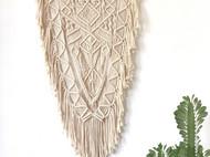 波西米亚风格挂毯