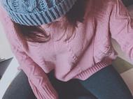 Kingston毛线帽