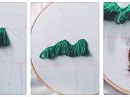 手缝原创 🎁  |  圣诞小夜灯🎄 🌟 🎅
