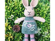 我有一只小兔子
