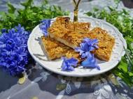 美味的法式甜品-蜂蜜焦糖杏仁酥