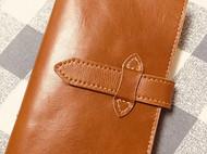 棕色笔记本-a5版