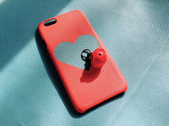 苹果6法羊手机壳