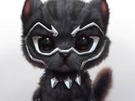 黑豹(皮铃铛)