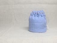 迷你花瓶的包装袋