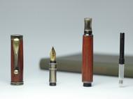 青铜·纯手工系列钢笔