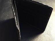 荔枝纹短夹钱包