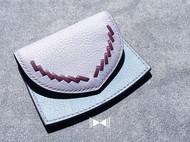 编织装饰三件套之零钱包