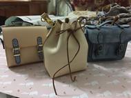 最近做的迷你包包