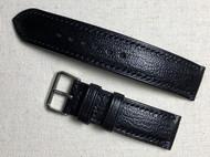 黑色法羊表带