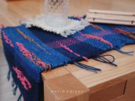 北欧原创手工编织挂毯 MAYIN FRIDAY [藏系列]