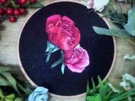 玫瑰玫瑰我爱你