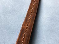 人生第一个皮具手作—小号托特包