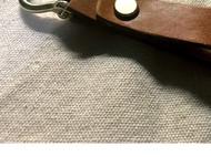 爱莲家/植鞣油蜡钥匙链
