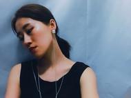 【沉淀】系列长耳线