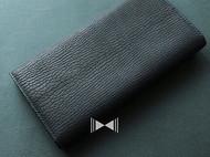 法国Maroquine山羊皮版【亲启】长钱夹