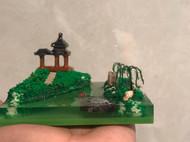 微缩景观 园林小景设计