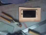 全包塑型手机壳